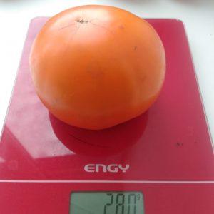 Апельсиновые
